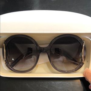 Authentic excellent condition Chloe sunglasses